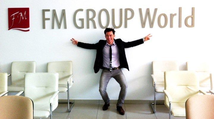 fm group deutschland